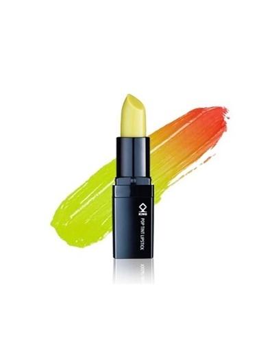 Oseque Tint Lipstick Elf Green - Renk Değiştiren Kalıcı Ruj Yeşil